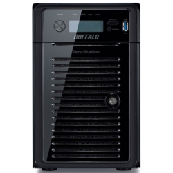 バッファロー WS5200DN02W6 テラステーションWSS Windows Storage Server 2016搭載 2TB 2ベイ
