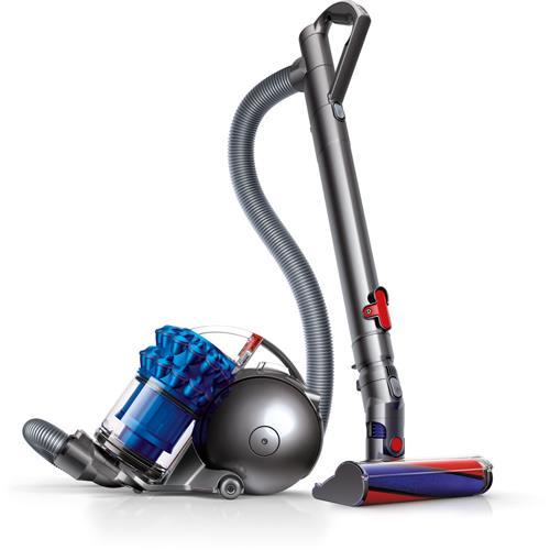 【送料無料】 ダイソン CY24FF(ブルー/レッド) Dyson Ball Fluffy サイクロン式掃除機