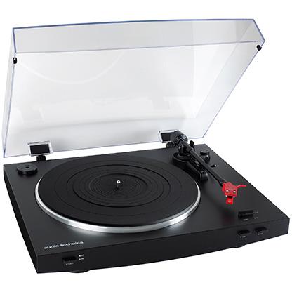 オーディオテクニカ AT-LP3 フルオートターンテーブル