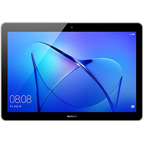 HUAWEI MediaPad T3 10(スペースグレー) LTEモデル 9.6型 16GB AGS-L09