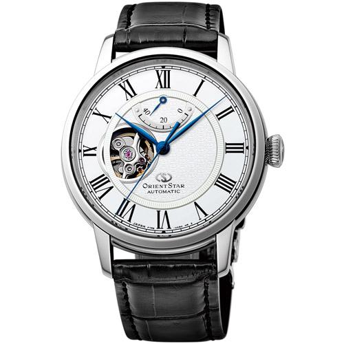 オリエント RK-HH0001S Orient Star(オリエントスター) セミスケルトン 機械式時計 (メンズ)