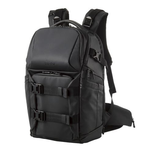 エレコム DGB-P01BK(ブラック) DGB-P01シリーズ カメラバックパック