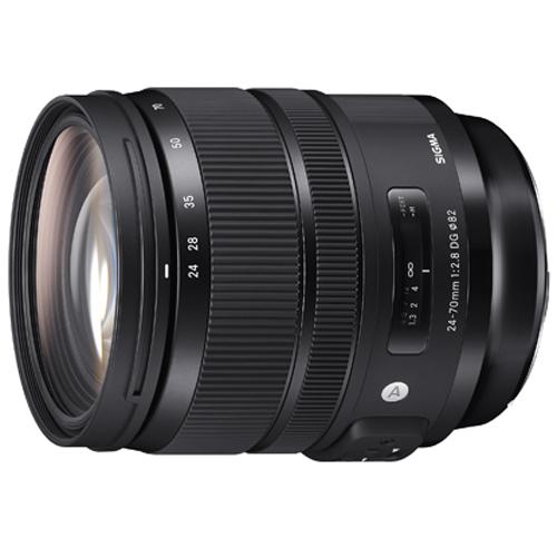 【長期保証付】シグマ 24-70mm F2.8 DG OS HSM シグマ用