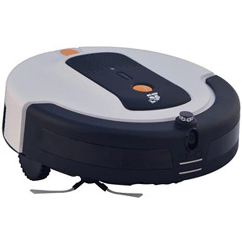 【長期保証付】XRobot マモル Xrobot ロボット掃除機 C28(ホワイト)