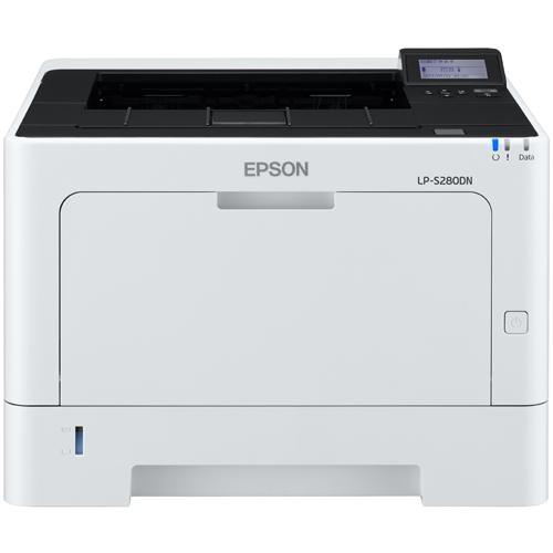 エプソン LP-S280DN モノクロページプリンター A4対応