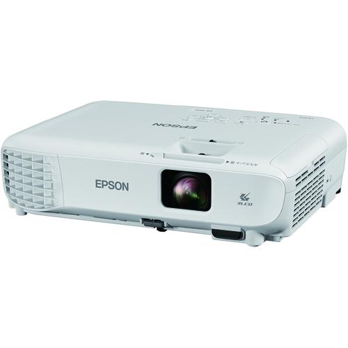 エプソン EB-W05 3LCDプロジェクター ビジネスプロジェクター 3300lm WXGA