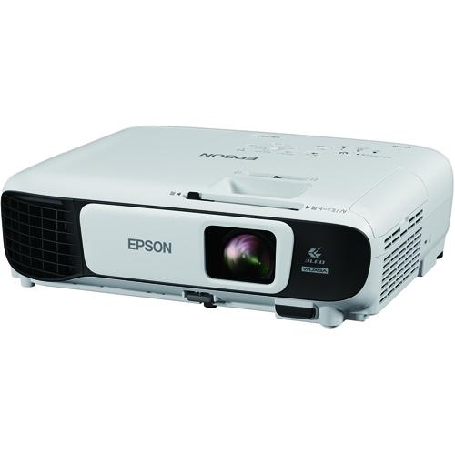 エプソン EB-U42 3LCDプロジェクター ビジネスプロジェクター 3600lm WUXGA