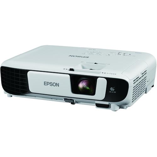 エプソン EB-X41 3LCDプロジェクター ビジネスプロジェクター 3600lm XGA