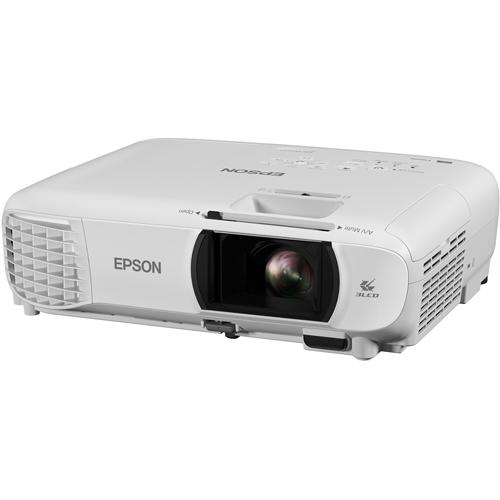 エプソン EH-TW650S 3LCDプロジェクター ホームプロジェクター 3100lm FULL HD