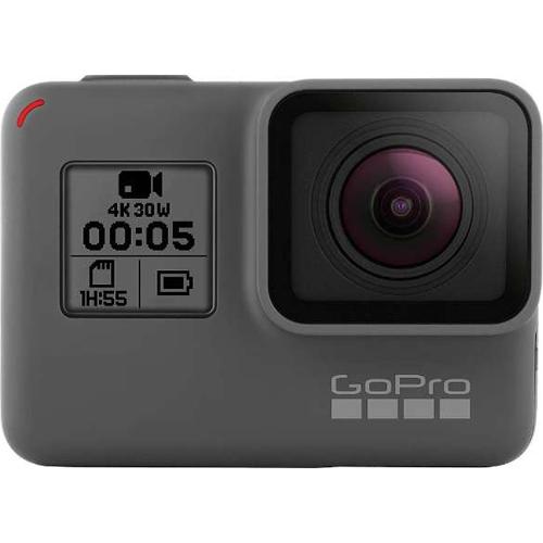 GoPro HERO5 BLACK 国内正規品 CHDHX-502 ゴープロ ウェアラブルカメラ