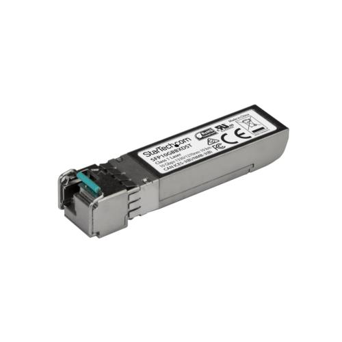 StarTech SFP10GBBXDST 1芯SFP+ 10GBase-BX(ダウンストリーム)