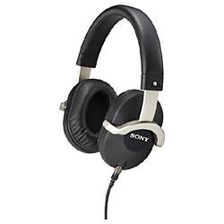 ソニー MDR-Z1000 ステレオヘッドホン