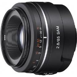 ソニー 85mm F2.8 SAM