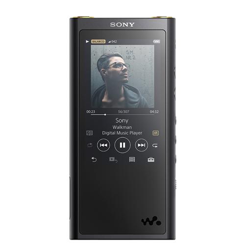 ソニー NW-ZX300-B(ブラック) ソニー ウォークマンZXシリーズ 64GB