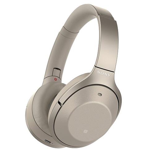 ソニー(SONY) WH-1000XM2-N(シャンパンゴールド) ワイヤレスノイズキャンセリングステレオヘッドセット