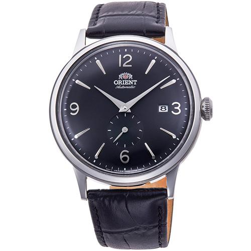 【長期保証付】オリエント RN-AP0005B クラシック 機械式時計 (メンズ)