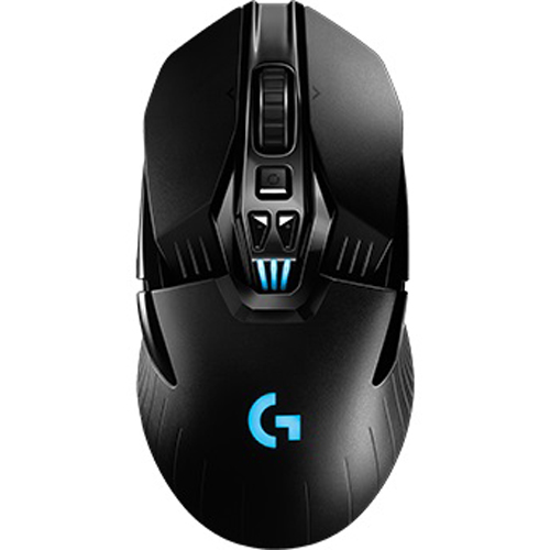 ロジクール G903(ブラック) LIGHTSPEED ワイヤレスゲーミングマウス 11ボタン