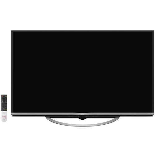 【設置】シャープ LC-55US5 AQUOS(アクオス) 4K液晶テレビ 55V型