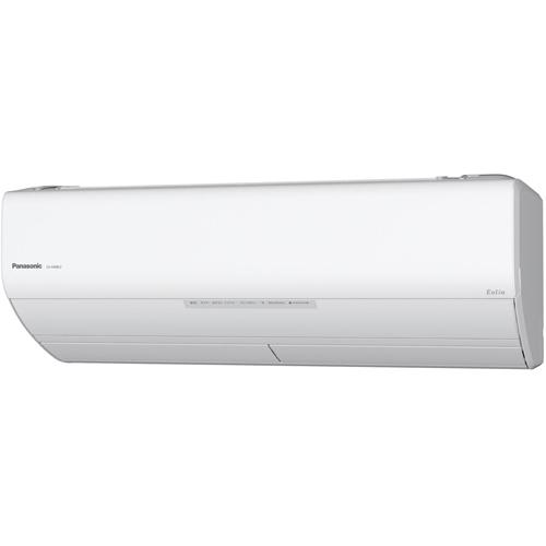 【長期保証付】パナソニック CS-X408C2-W(クリスタルホワイト) Eolia(エオリア) Xシリーズ 14畳 電源200V