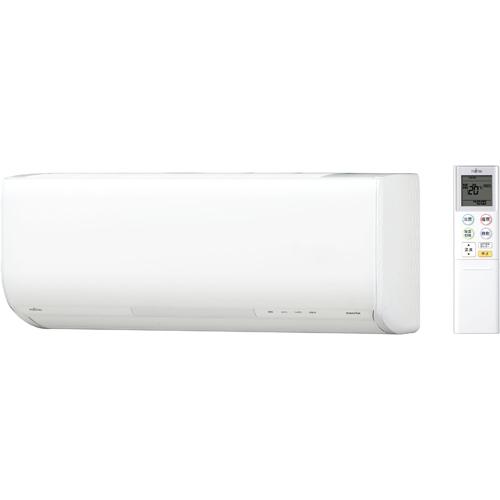 【長期保証付】富士通ゼネラル AS-GN25H-W nocria(ノクリア) GNシリーズ 8畳 電源100V