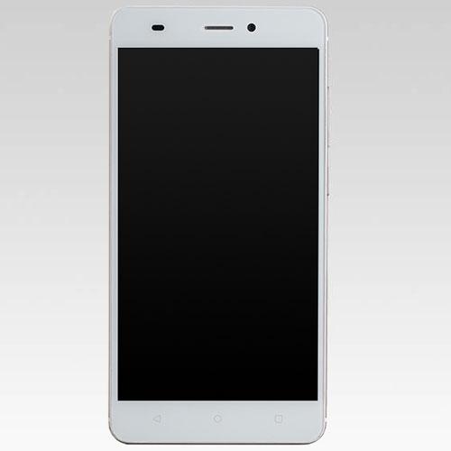YAMADA EP-172BZ-G(ゴールド) EveryPhone BZシリーズ SIMフリー LTE対応 32GB