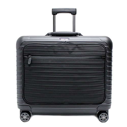 リモワ 865.50.32.4 RIMOWA BOLERO BUSINESS MULTIWHEEL 44 30L マットブラック