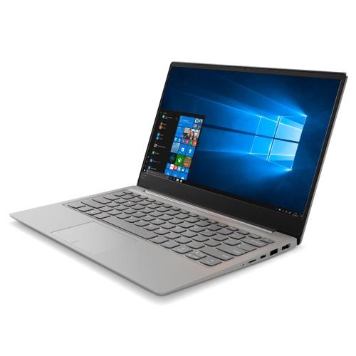Lenovo ノートパソコン ideapad 320S 13.3型液晶 Core i5-8250U搭載 81AK0082JP(ミネラルグレー) B5サイズ