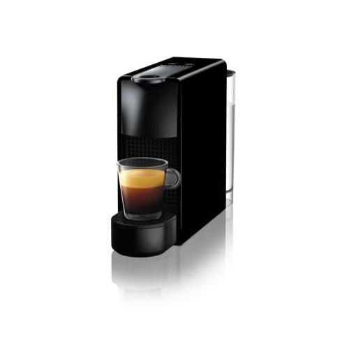 ネスレ C30BK(ピアノブラック) コーヒーメーカーエッセンサミニ