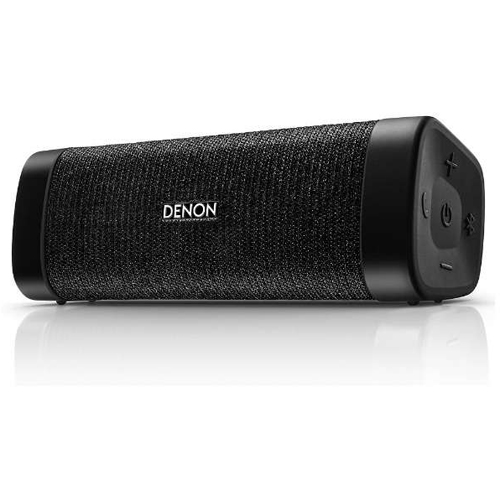 DENON DSB50BT-BK(ブラック) Envaya Pocket Bluetoothスピーカー