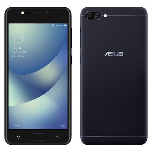 ASUS ZC520KL-BK32S3(ネイビーブラック) ZenFone 4 Max SIMフリー LTE対応 32GB