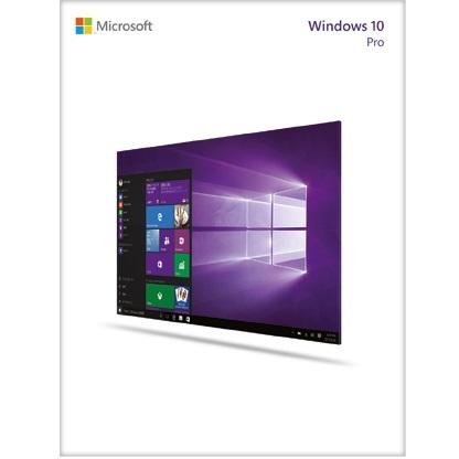 マイクロソフト Windows 10 Pro 日本語版 Fall Creators Update適用済