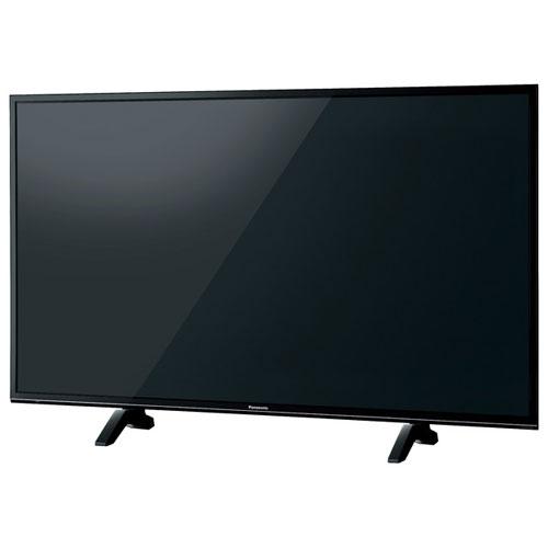 パナソニック TH-43FX600 VIERA 4K対応液晶テレビ 43V型 HDR対応