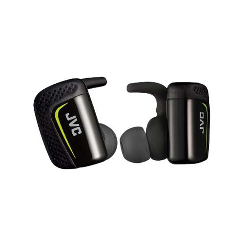 JVC HA-ET900BT-B(ブラック) ワイヤレスステレオヘッドセット