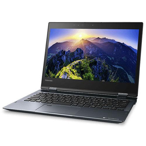 【長期保証付】東芝 PV72FLP-NEA(オニキスブルー) dynabook Vシリーズ 12.5型液晶