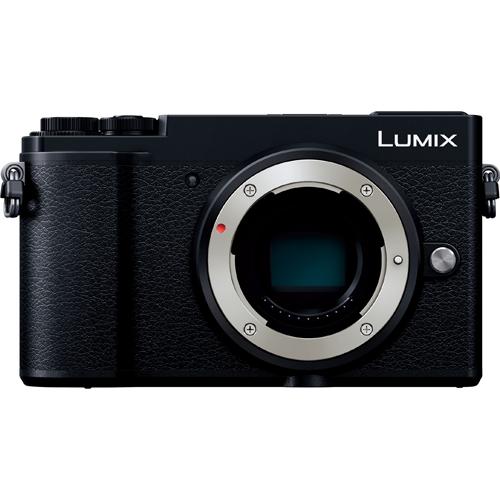 【長期保証付】パナソニック LUMIX DC-GX7MK3-K ボディ(ブラック)