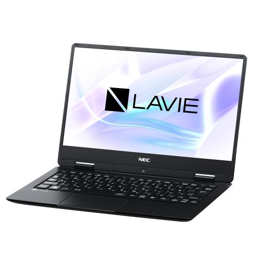 【長期保証付】NEC PC-NM350KAB(パールブラック) LAVIE Note Mobile 12.5型液晶