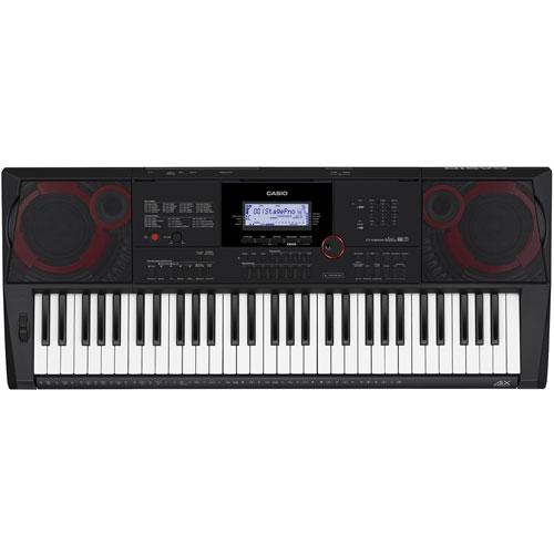 【長期保証付】CASIO CT-X3000 ハイグレードキーボード 61鍵盤