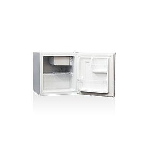 【設置+リサイクル+長期保証】SKJAPAN SR-A50(ホワイト) 1ドア冷蔵庫 右開き 45L