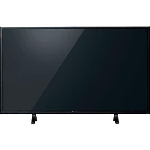 【設置】パナソニック TH-43FX600 VIERA(ビエラ) FX600シリーズ 4K対応液晶テレビ 43V型 HDR対応