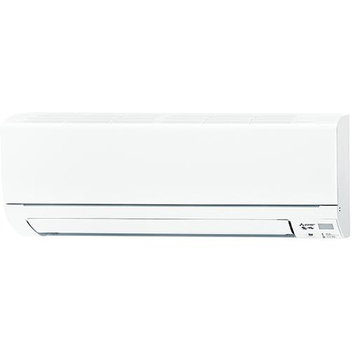【長期保証付】三菱 MSZ-GE4018S-W(ピュアホワイト) GE 14畳 電源200V
