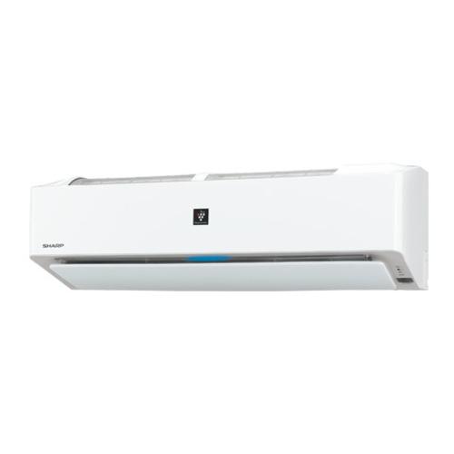 【長期保証付】シャープ AY-H28H-W(ホワイト) H-Hシリーズ 10畳 電源100V