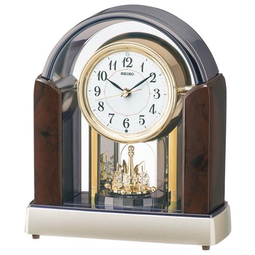 セイコー BY238B スタンダード 電波置時計