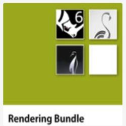 アプリクラフト Rhino6+Flamingo+Penguin 商用版