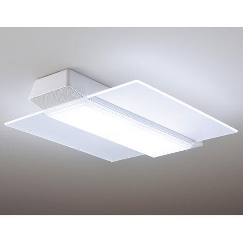 パナソニック HH-XCC0888A LEDシーリングライト 昼光色、電球色 ~8畳 リモコン付