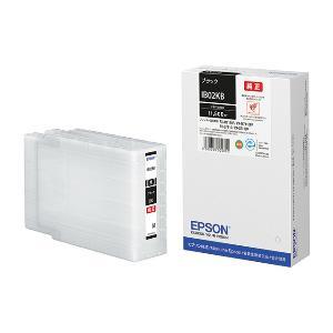 エプソン IB02KB 純正 インクカートリッジ ブラック 大容量