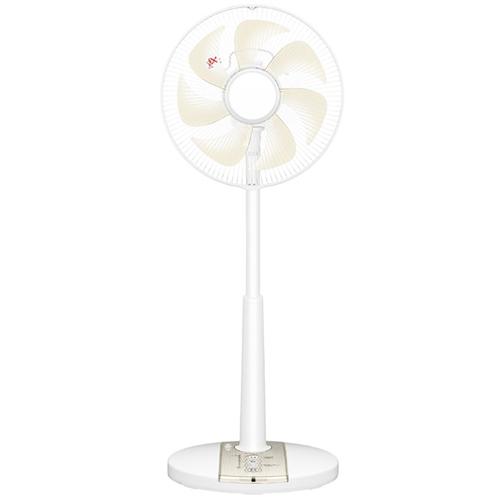 【長期保証付】パナソニック F-CR325-C(ベージュ) リビング扇風機 温度センサー搭載 リモコン付 FCR325ひんやり 熱対策 アイス 冷感 保冷 冷却 熱中症 涼しい クール 冷気