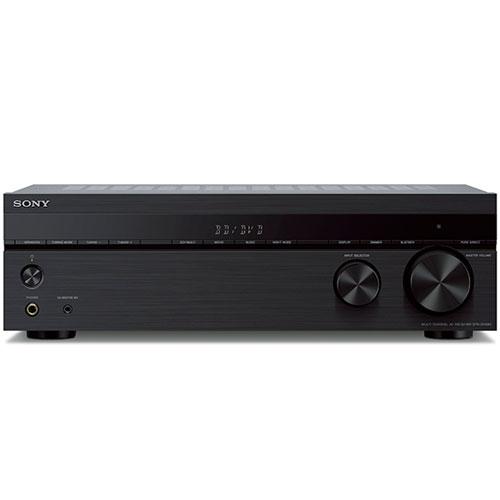 【長期保証付】ソニー STR-DH590 マルチチャンネルインテグレートアンプ