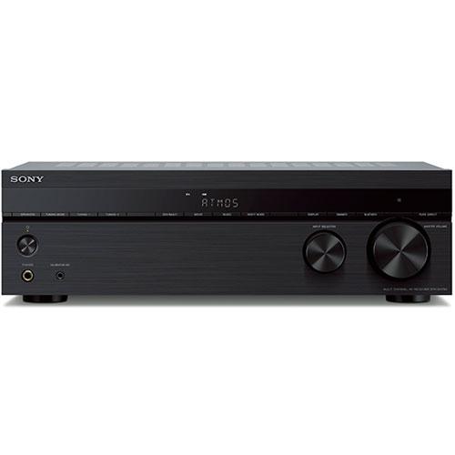 ソニー STR-DH790 マルチチャンネルインテグレートアンプ
