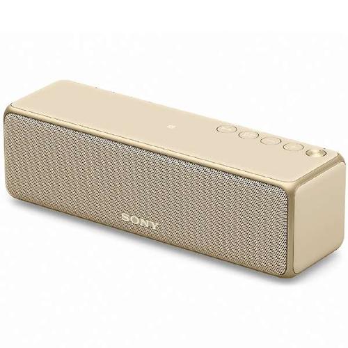 ソニー SRS-HG10-N(ペールゴールド) ワイヤレスポータブルスピーカー Bluetooth接続