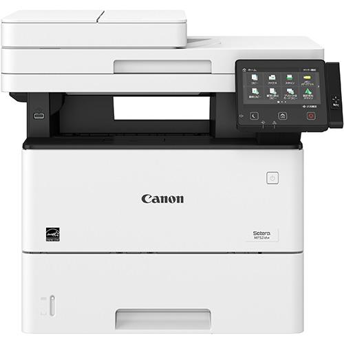 CANON satera MF521DW モノクロレーザービームプリンター A4対応